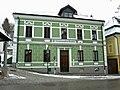 2012.01.15 - Weyer24 - Ehem. Gemeindeamt Weyer-Land, Marktplatz 28 - 01.jpg