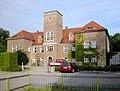 20120610025DR Purschwitz (Kubschütz) Rittergut Herrenhaus.jpg