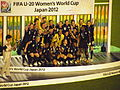 2012 FIFA U-20 Women's World Cup Champions 15.JPG