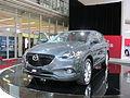 2012 Mazda CX-9 (TB Series 5) Grand Touring wagon (2012-10-26) 01.jpg