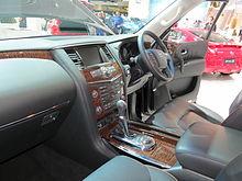Nissan Patrol - Wikipedia