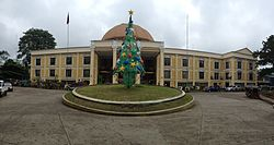 2013-01-10 Kidapawan City Hall pano.jpeg