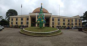 Kidapawan - City Hall