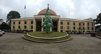 Kidapawan - City Hall
