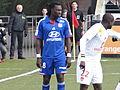 2013-03-03 Match Brest-OL - Gomis (3).JPG