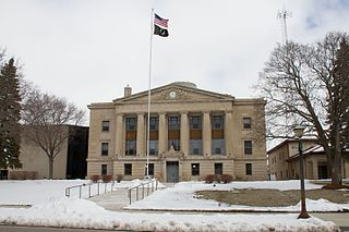 Sibley County, Minnesota County in the United States