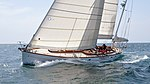 2013 Ahmanson Cup Regatta yacht Zapata II photo D Ramey Logan.jpg