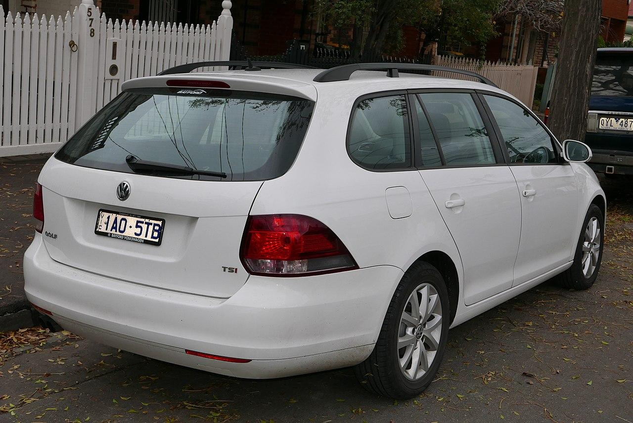 2013 Volkswagen Golf 2.0L TDI - 2dr Hatchback Turbo Diesel ...