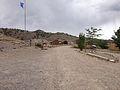 2014-07-28 12 46 48 View entering Berlin, Nevada in Berlin–Ichthyosaur State Park.JPG