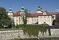 2014 Klasztor Franciszkanów w Kłodzku.JPG