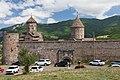 2014 Prowincja Sjunik, Klasztor Tatew (24).jpg