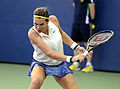 2014 US Open (Tennis) - Tournament - Ajla Tomljanovic (15131809601).jpg