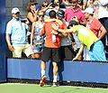 2014 US Open (Tennis) - Tournament - Victor Estrella Burgos (14912978148).jpg