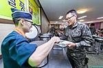 2015.9.26 육군 5기갑여단 취사병의 하루 The day of kitchen police, Republic of Korea Army The 5th Amor Brigade (22171920453).jpg