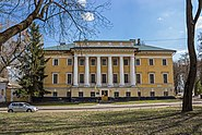 2015 Будинок губернатора Чернігів
