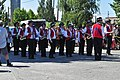 2015 Fremont Solstice parade - unidentified band E - 02 (19323409321).jpg