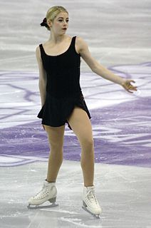 Gracie Gold American figure skater