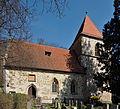 2015 Hohenstaufen Barbarossakirche 3.jpg