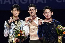 Denis Ten - Wikipedia