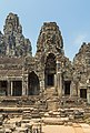 2016 Angkor, Angkor Thom, Bajon (19).jpg