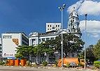 2016 Rangun, Oddział-3 Banku Ekonomicznego Mjanmy (03).jpg