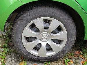 Matador (company) - Automobil tire Matador Stella 2 175/65 R 14 (2017)