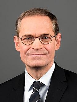 2017-11-16 Michael Müller (Wiki Loves Parliaments 2017 in Berlin) by Sandro Halank.jpg
