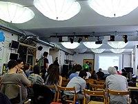 201705 Hackathon in Vienna 01.jpg
