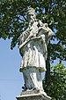 2017 Figura św. Jana Nepomucena w Bożkowie.jpg
