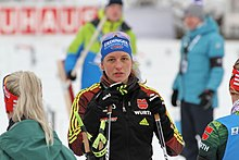 2018-01-04 IBU Biathlon World Cup Oberhof 2018 - Sprint Women 30.jpg