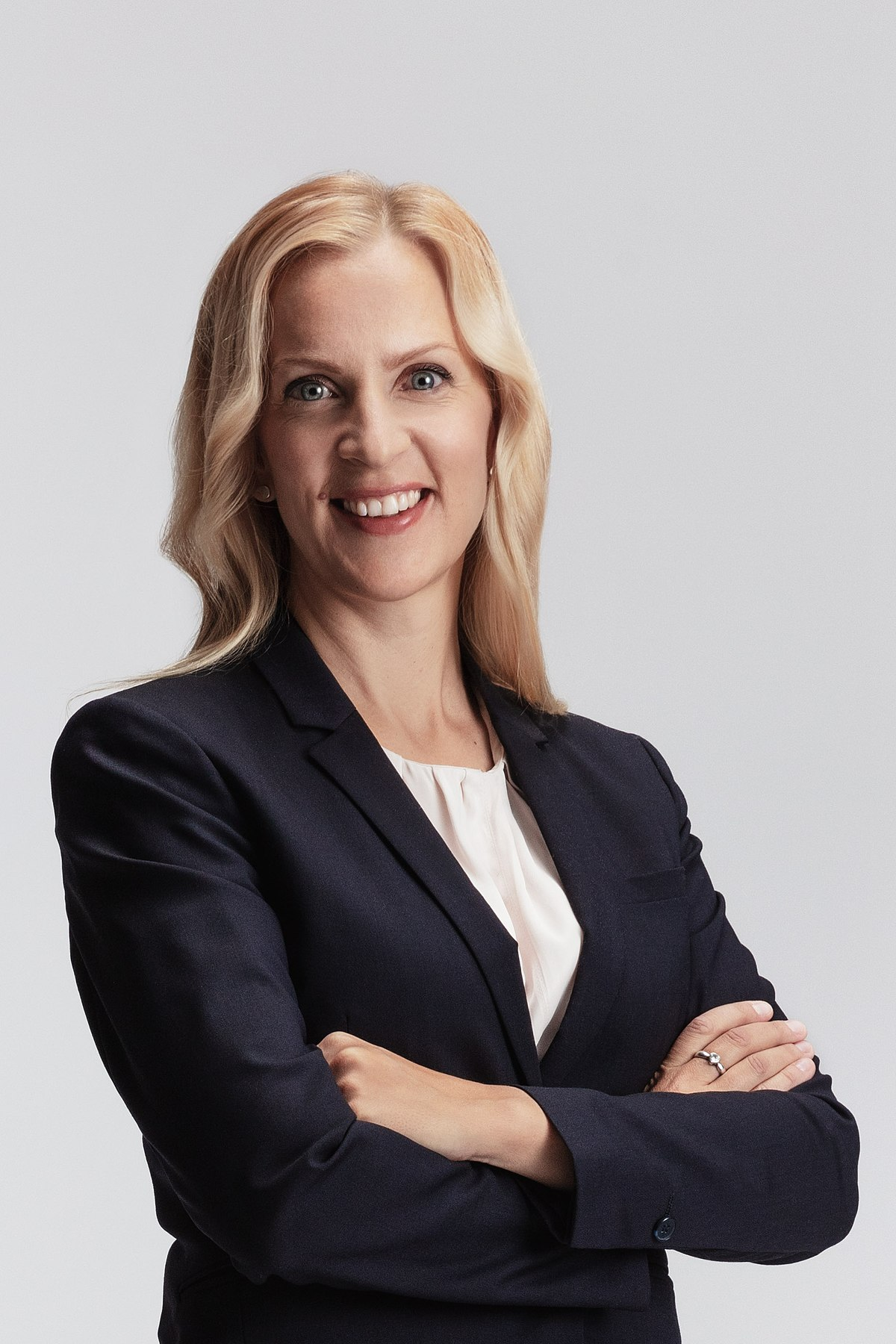 Sandra Bergqvist