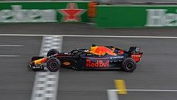 2018 Chinese Grand Prix FP1 Daniel Ricciardo (26708162217).jpg