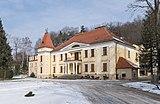 2018 Pałac Oppersdorfów w Ołdrzychowicach Kłodzkich 02.jpg