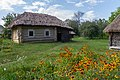 2019-07-20 Museum of Folk Architecture and Ethnography in Pyrohiv 05.jpg
