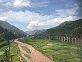 201908 Longchuan River in Datianqing.jpg