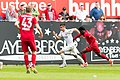 2019147190807 2019-05-27 Fussball 1.FC Kaiserslautern vs FC Bayern München - Sven - 1D X MK II - 1196 - B70I9495.jpg