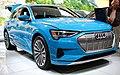 2019 Audi e-tron quattro front NYIAS 2019.jpg