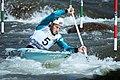 2019 ICF Canoe slalom World Championships 124 - Luka Božič.jpg