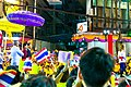 2019 King Rama X and Queen Suthida visit China Town by Trisorn Triboon D85 9767.jpg