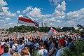 2020 Belarusian protests — Minsk, 16 August p0010.jpg