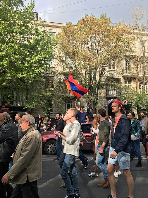 22.04.2018 Protest Demonstration, Yerevan 54.jpg