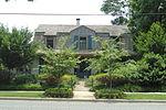 225 Lafayette Street, Washington-Willow Historic District, Fayetteville, Arkansas 002.jpg