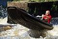 24.8.15 Vyssi Brod Weir 04 (20665062989).jpg