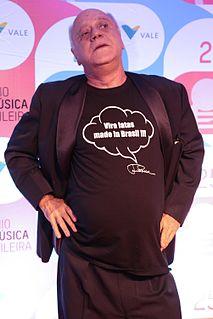 Tonico Pereira Brazilian actor