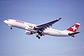 260aq - Swiss Airbus A330-223, HB-IQF@ZRH,22.09.2003 - Flickr - Aero Icarus.jpg