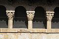 26 Conventet de Pedralbes, capitells de Santa Maria de Besalú.jpg