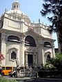 2895 - Catania - Giov. Batt. Vaccarini - Chiesa della Badia di S. Agata (1767) - Foto Giovanni Dall'Orto, 4-July-2008.jpg