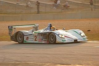 Champion Racing
