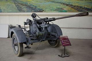 2 cm Flak 30, Flak 38 and Flakvierling 38 Anti-aircraft weaponAnti-materiel and anti-personnel weapon