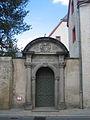2 rue de Mersch Larochette Luxembourg Portal 2011-08.jpg